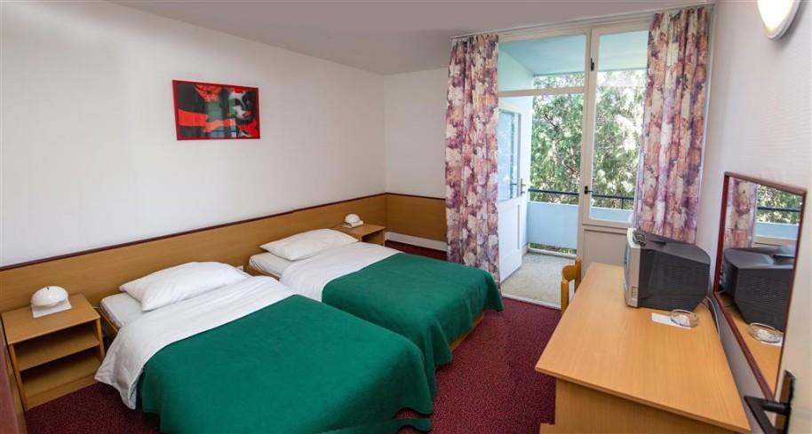 Imperial Park Hotel - Depandance Vila Flora/Madera (fotografie 4)