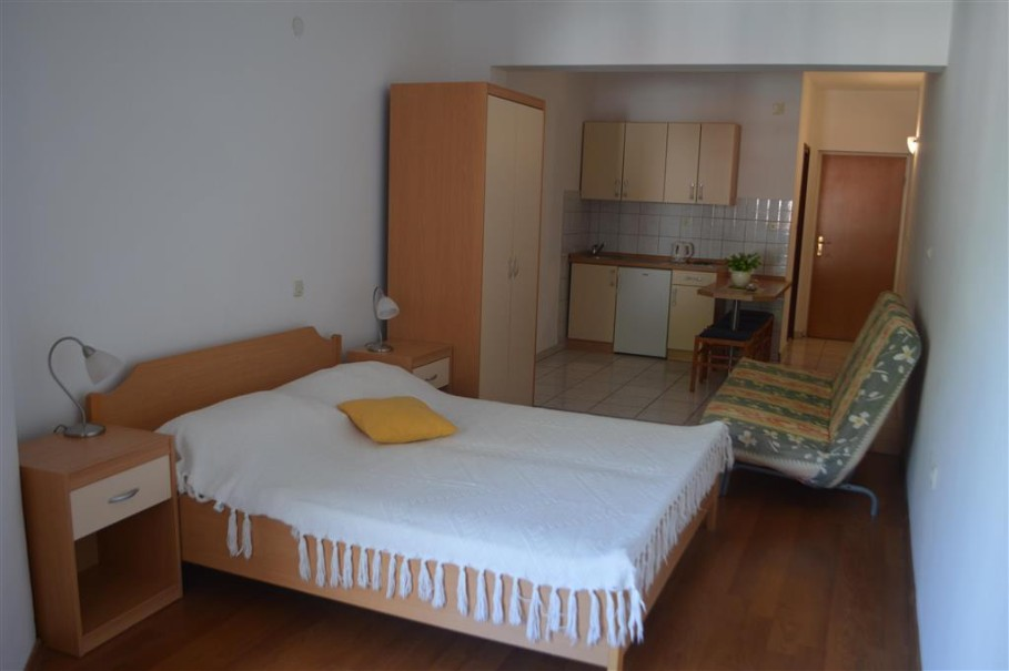 Apartmány Ankora (fotografie 8)