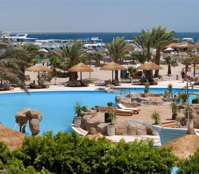 Hotel Lotus Bay (hlavní fotografie)