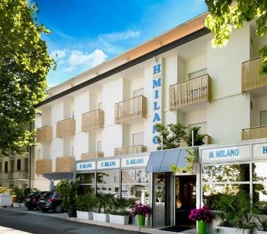 Hotel Milano (hlavní fotografie)
