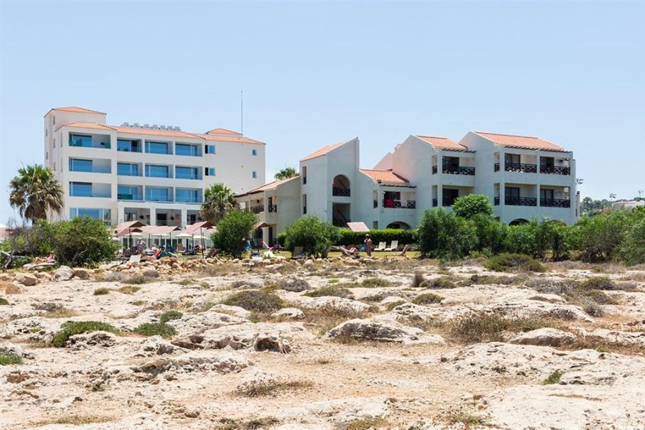 Hotel Mimosa (fotografie 4)