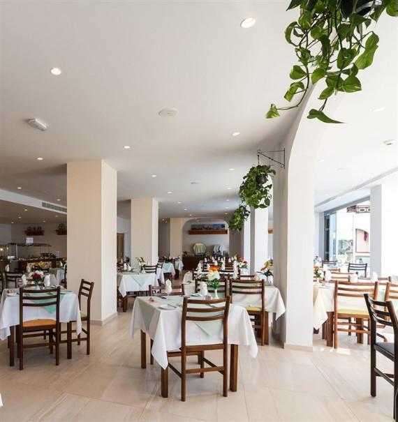 Hotel Mimosa (fotografie 12)