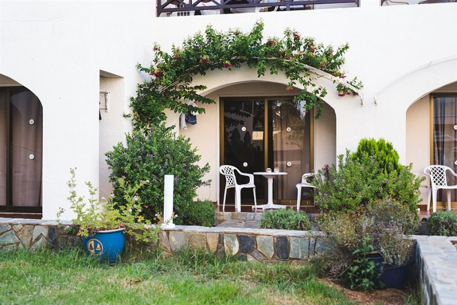 Hotel Mimosa (fotografie 13)
