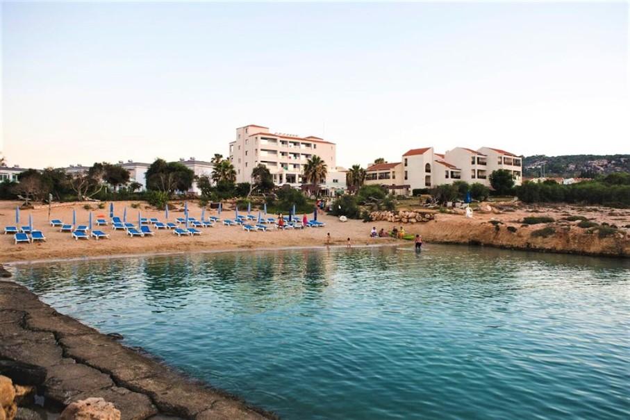 Hotel Mimosa (fotografie 16)