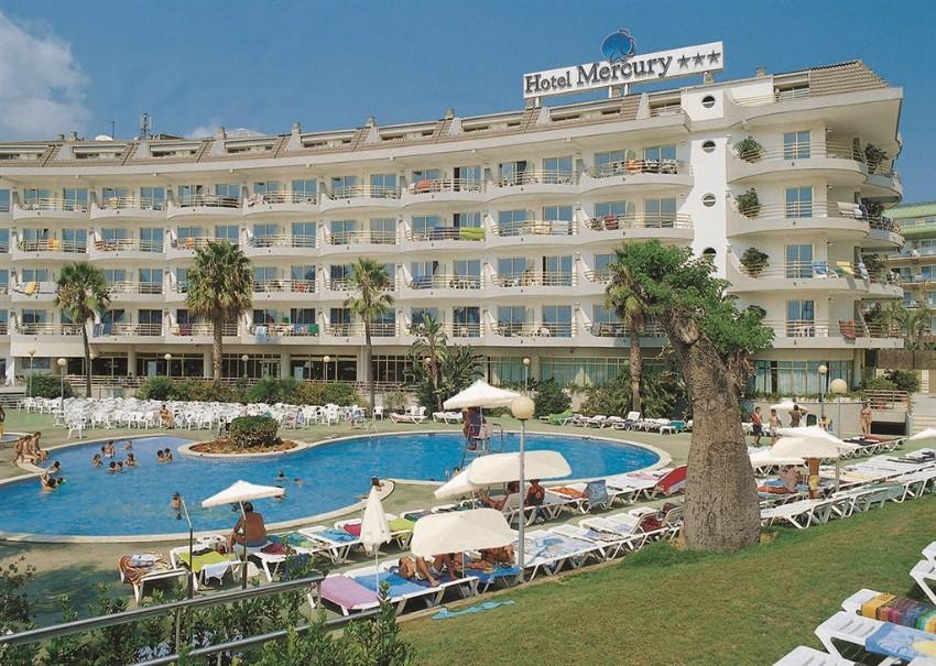 Hotel Mercury (fotografie 10)