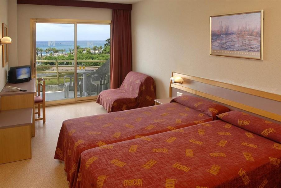 Hotel Mercury (fotografie 11)