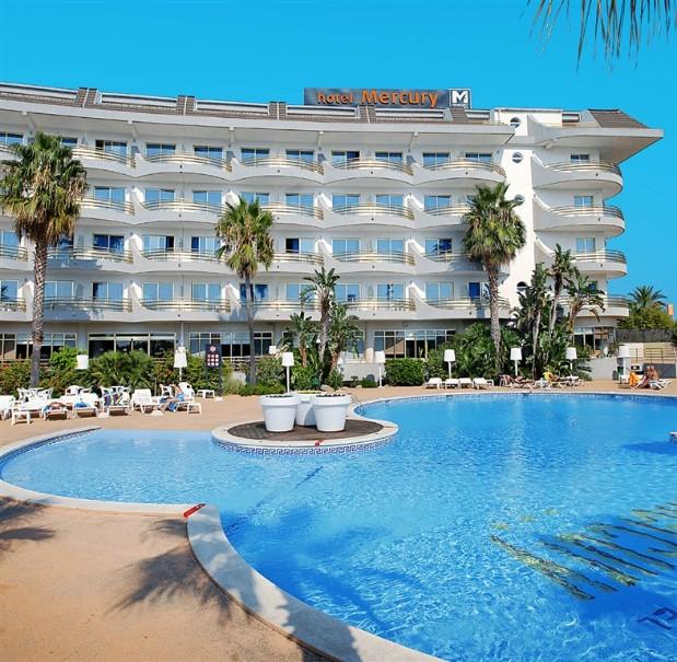 Hotel Mercury (fotografie 12)