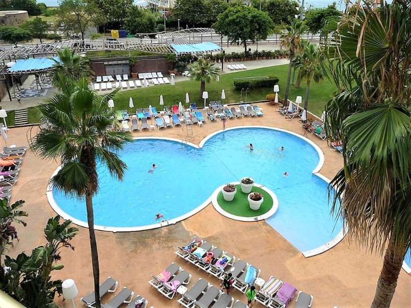 Hotel Mercury (fotografie 15)