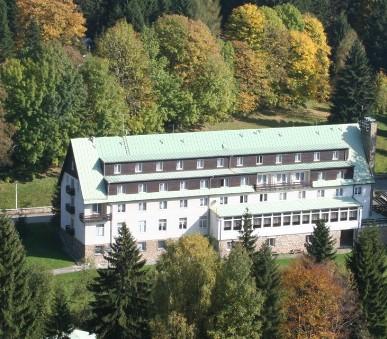 Hotel Engadin (hlavní fotografie)