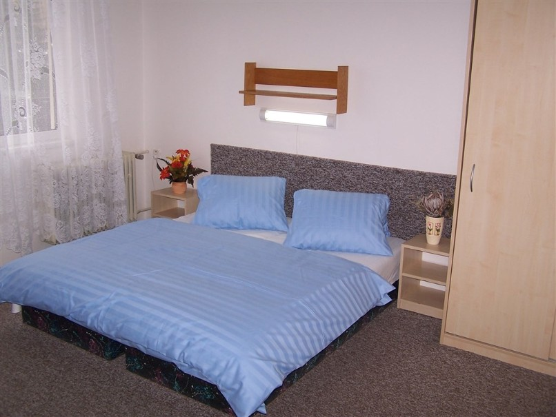 Hotel Engadin (fotografie 2)