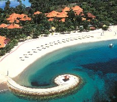 Hotel Bali Tropic Resort & Spa