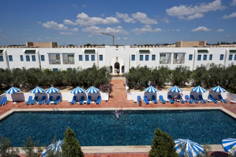Hotel Diar Lemdina (fotografie 2)