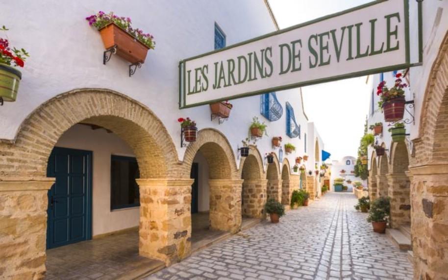 Hotel Diar Lemdina (fotografie 4)
