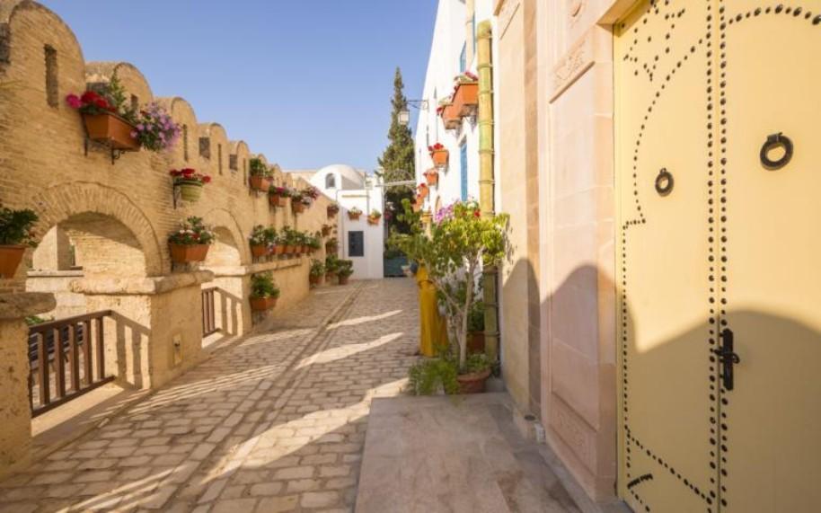 Hotel Diar Lemdina (fotografie 7)