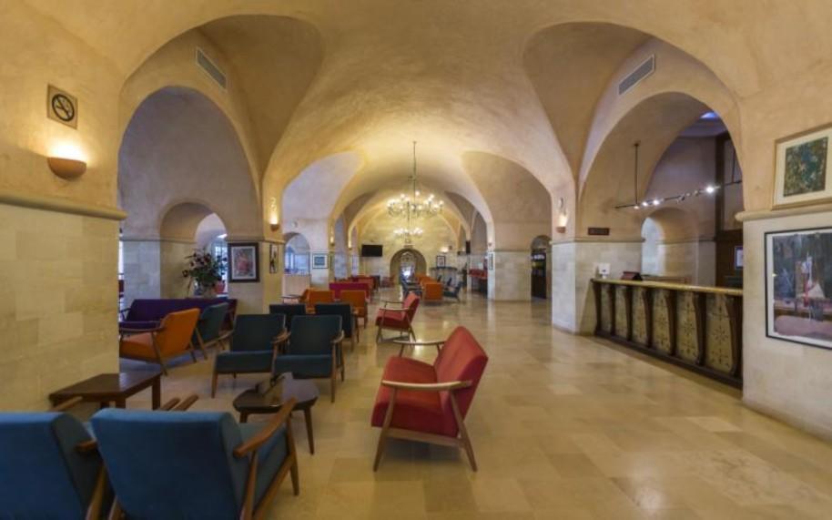Hotel Diar Lemdina (fotografie 8)