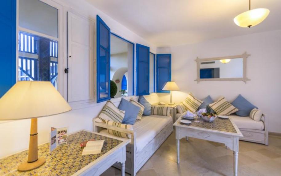 Hotel Diar Lemdina (fotografie 10)