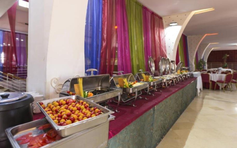 Hotel Diar Lemdina (fotografie 11)
