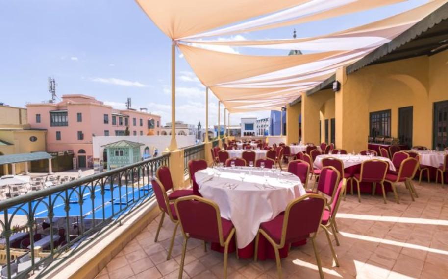 Hotel Diar Lemdina (fotografie 13)