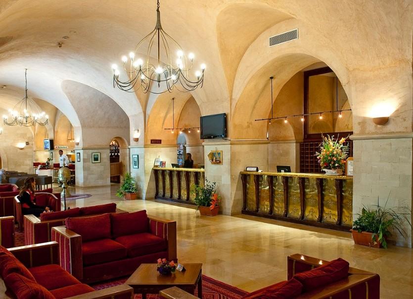 Hotel Diar Lemdina (fotografie 16)