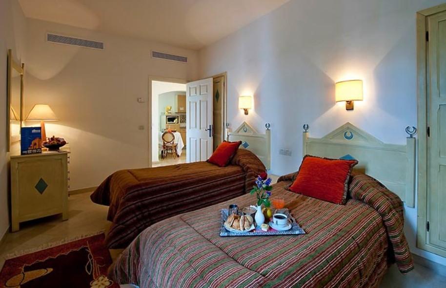 Hotel Diar Lemdina (fotografie 18)