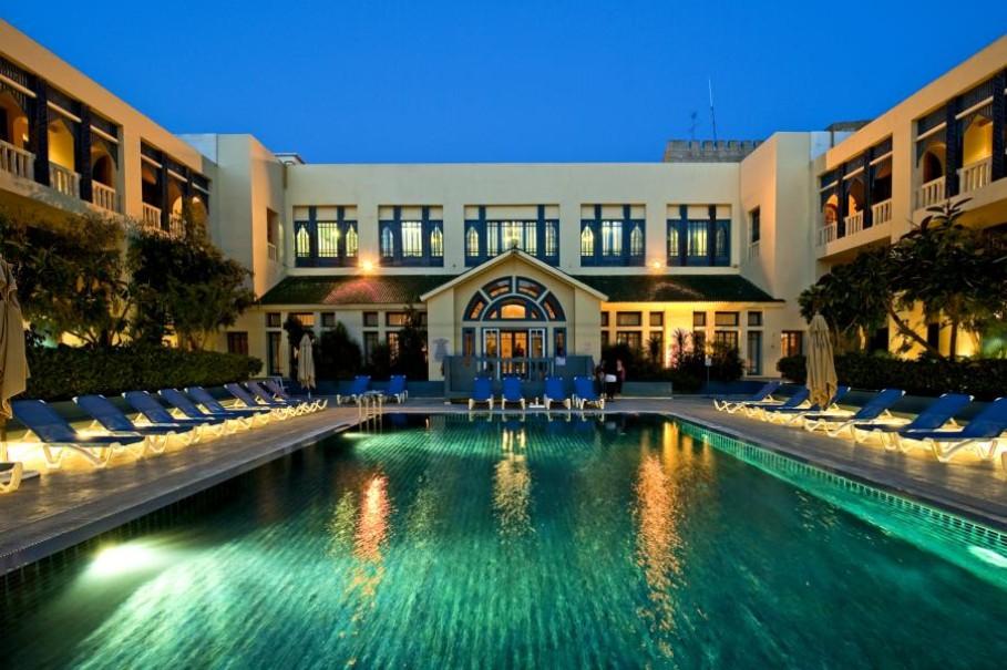 Hotel Diar Lemdina (fotografie 20)