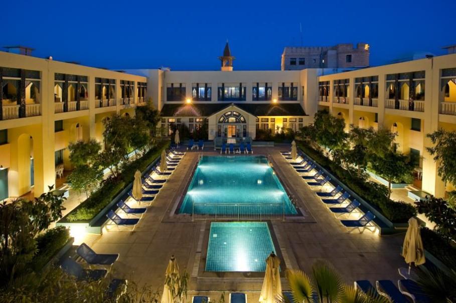 Hotel Diar Lemdina (fotografie 22)