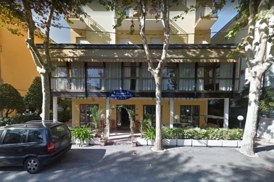 Hotel Busignani (fotografie 1)