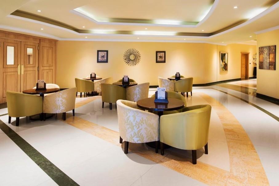 Hotel Al Hamra Residence (fotografie 12)