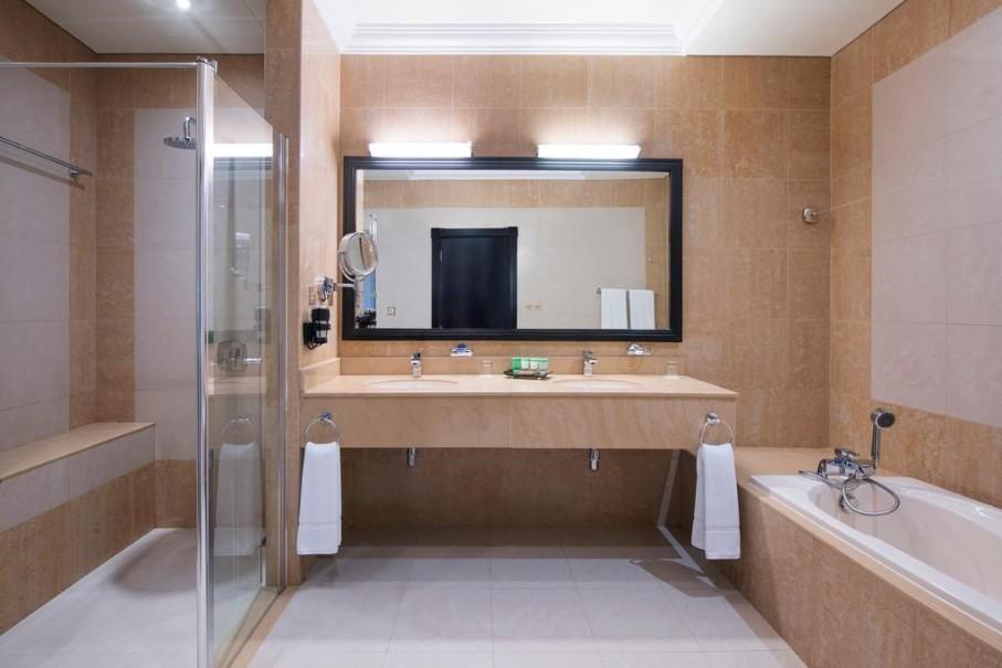 Hotel Al Hamra Residence (fotografie 15)