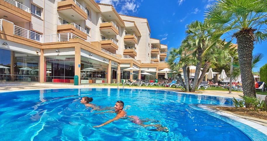 Hotel Illot Suites & Spa (fotografie 10)