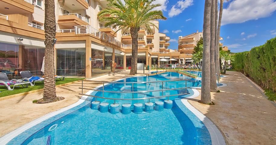 Hotel Illot Suites & Spa (fotografie 11)