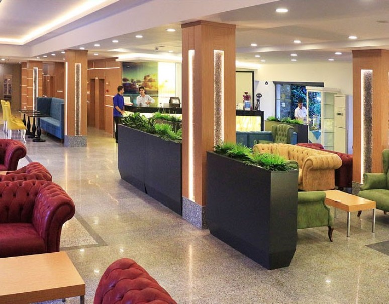 Hotel Suneo Club Aqua Plaza (fotografie 2)
