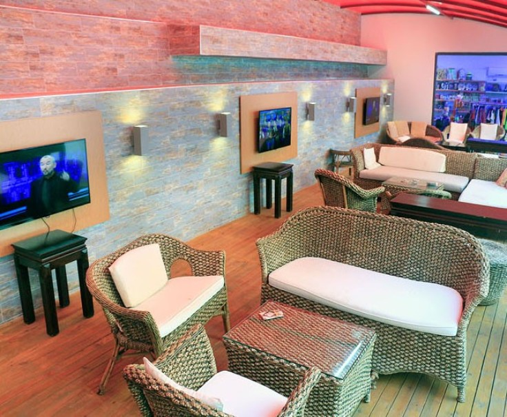 Hotel Suneo Club Aqua Plaza (fotografie 3)