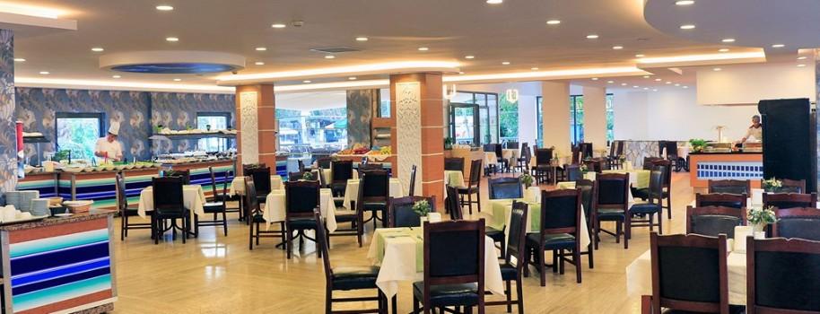 Hotel Suneo Club Aqua Plaza (fotografie 5)