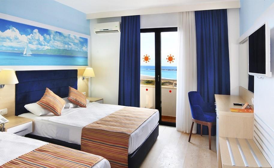 Hotel Suneo Club Aqua Plaza (fotografie 7)