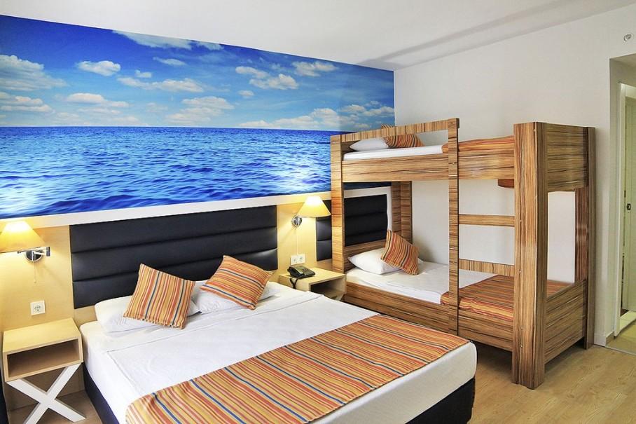 Hotel Suneo Club Aqua Plaza (fotografie 11)