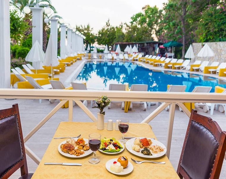 Hotel Suneo Club Aqua Plaza (fotografie 14)