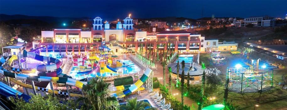 Hotel Suneo Club Aqua Plaza (fotografie 15)
