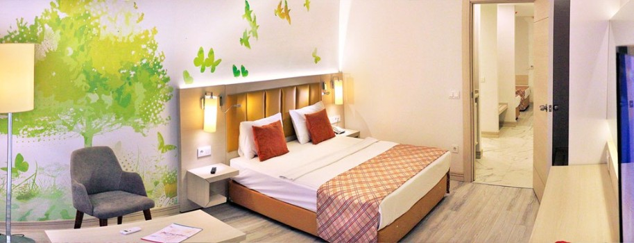 Hotel Suneo Club Aqua Plaza (fotografie 19)
