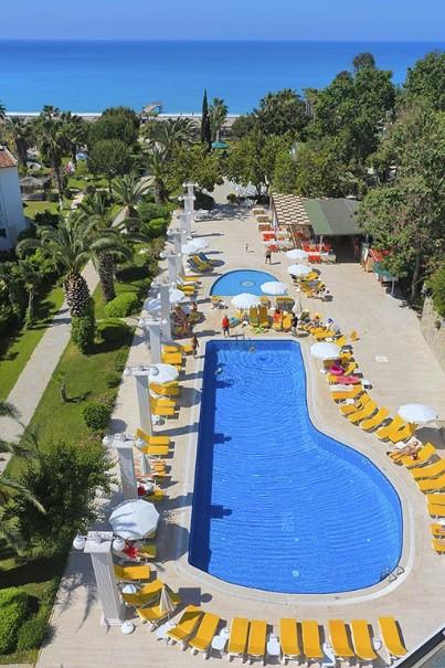 Hotel Suneo Club Aqua Plaza (fotografie 21)