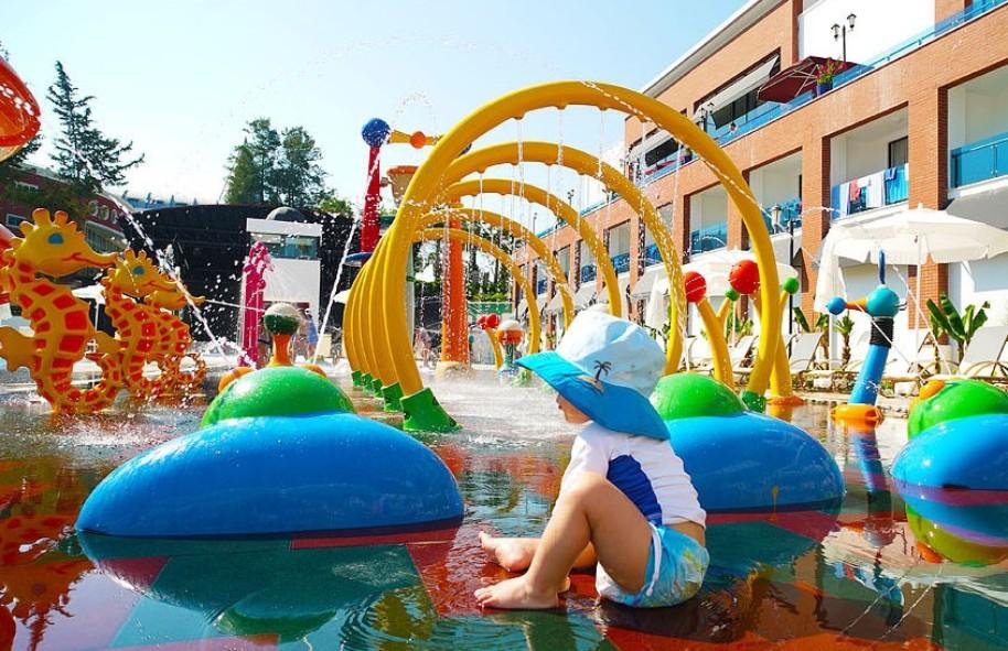 Hotel Suneo Club Aqua Plaza (fotografie 23)