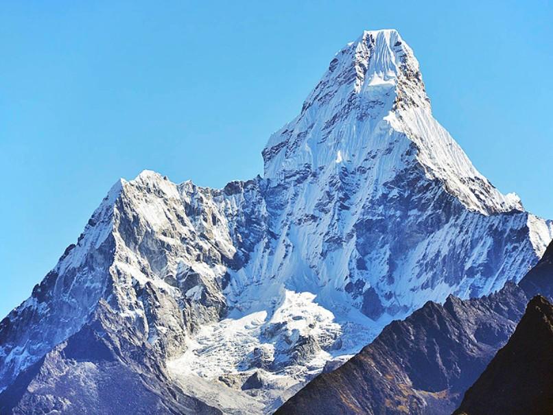 Oblíbený trek pod nejvyšší horou světa v Himálaji, výstup na Kala Pattar a Gokyo Ri (fotografie 4)
