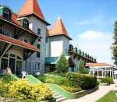 Thermal Hotel Mosonmagyarovar