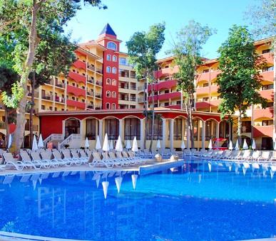 Hotel Grifid Bolero (hlavní fotografie)