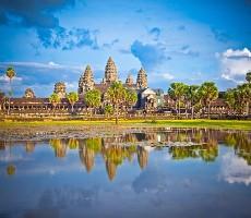 To nejlepší z Vietnamu s prodloužením o Kambodžu