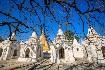Myanmar - tajemství chrámů, pagod a svatyní (fotografie 6)