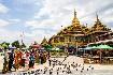 Myanmar - tajemství chrámů, pagod a svatyní (fotografie 9)