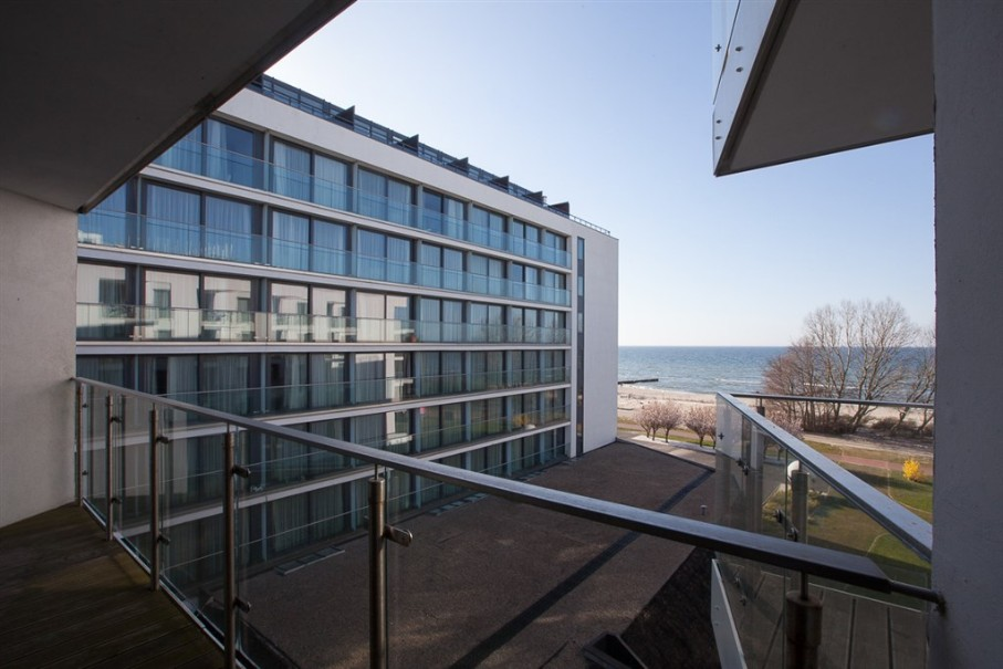 Hotel Ultra Marine (fotografie 10)