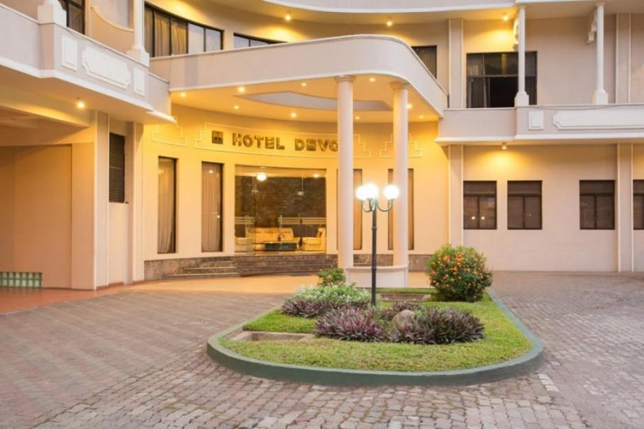 Devon Hotel (fotografie 20)
