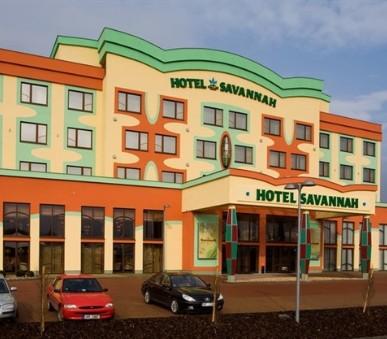 Hotel Savannah De Luxe